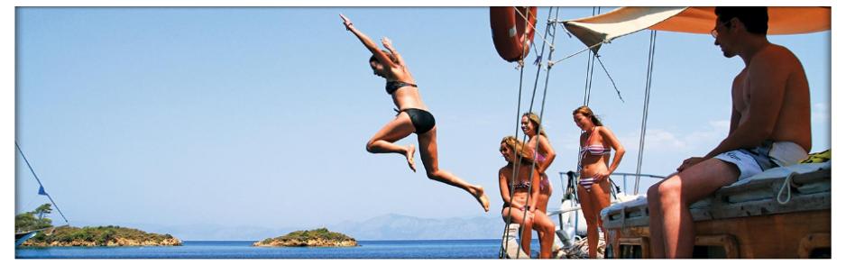 Week end dal 27 06 15 al 31 07 15 barche a vela vacanze in barca - Bagno azzurro marina di pisa ...